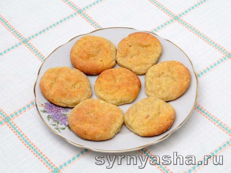 Сырники из творога сладкие рецепт пошагово
