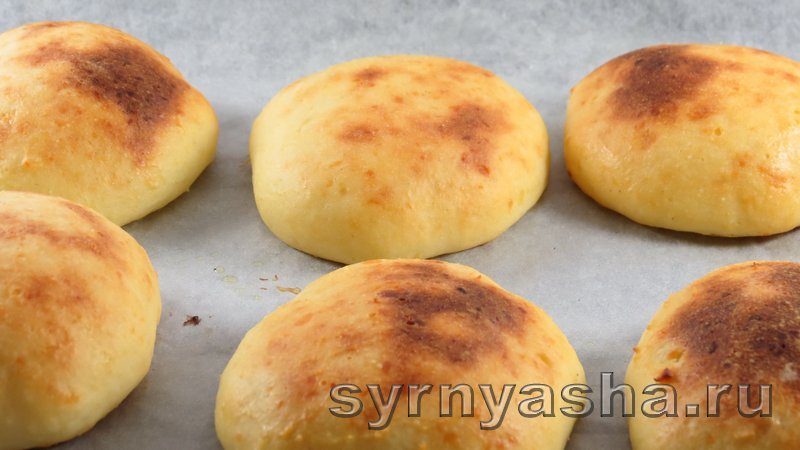 сырники классические рецепт в духовке