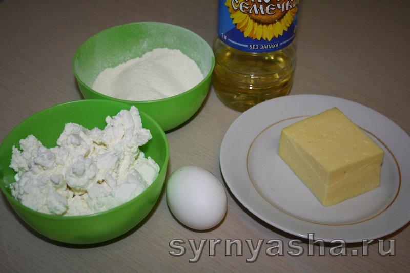 Сырники с сыром: фото 1