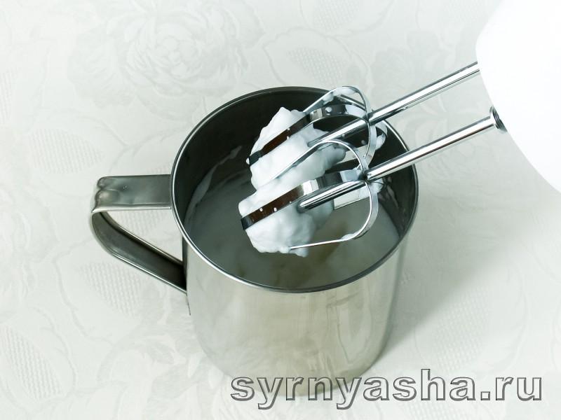 Воздушные сырники из творога в духовке: фото 4